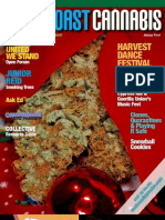 West Coast Cannabis Magazine-December-09