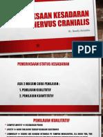 Kuliah CSL Sist. Neuro.pptx