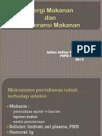 Alergi Makanan dan Intoleransi Makanan (2013).pptx
