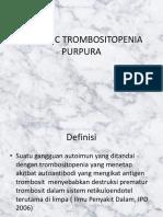 ITP CS