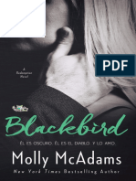 Blackbird Molly McAdams