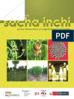 Manual Para La Produccion de Aceite de Scja Inchi
