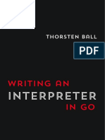 Thorsten Ball-Writing an interpreter in Go (2017).pdf