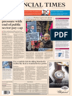 Financial Times UK 13 September 2017