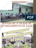 Clase 3 Categorizacion y Gestion