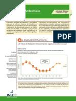 10 Informe Tecnico n10 Estadisticas Ambientales Set2017