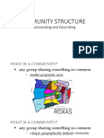 Comm. Structure (2)