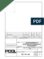 2.WE-PR-003 Rev.0 Almacenamiento y Manipuleo de Consumibles.pdf