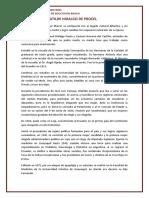 Biografia de Matilde Hidalgo de Procel