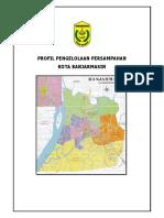 Profil Kota Banjarmasin