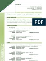 Currículo_Cantidio Biscalchim Netto - 2010