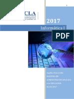 Informática I - Trabajo 2 – Angelica Ruiz Aviles