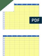 Horario-Calendario-Semanal