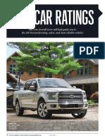 New Car Ratings