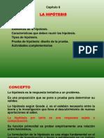 Capítulo 8 Proy I.pptx