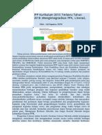 Cara Buat Rpp k13 Revisi Taun Ajaran 2017 2018