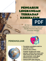 pengaruhlingkunganthdkesehatan-130710190538-phpapp02