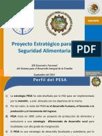 PESA-HUERTOS ESCOLARES, FORO DIF.pptx