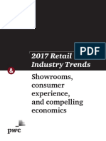 2017 Retail Industry Trends