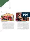 RSE- Reportaje Banco Santander (séptimo lugar, acreditación PLATA) y BancoEstado Microempresas (octavo lugar, acreditación PLATA) Reportaje Revista Qué Pasa Ranking Nacional RSE PROhumana 2010