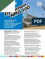 Dynamon Nrg 100 (Ac)
