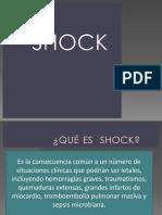 Shock UNITEPC MEDICINA Cochabamba