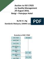 1. ISO IEC 17025 Slides