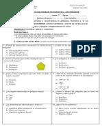 Sintesis II Semestre Matemátic