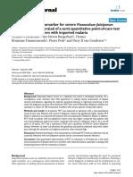 Serum Procalcitonin 9