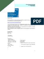 DocGo.org-Manual de Ayuda de Processing-Juanma Sarrio Garcia