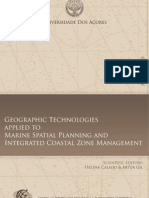 36170565 Geographic Technologies Applied to Marine Spatial Planning and Integrated Coastal Zone Management