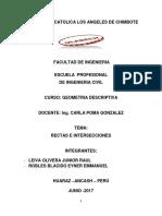 Investigacion Formativa Iiunidad