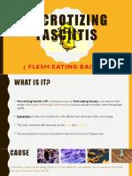 Necrotizing Fasciitis (1)