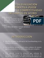 Cómo La Evaluación Comparativa Puede Mejorar La Competitividad