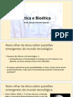 Aula 4 - Ética e Bioética.