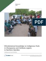 Ethnobotanical knowledge on indigenous fruits in Namibia.pdf