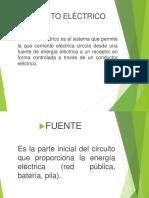 Control Basico de Riesgos Electricos