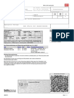 Ticket Maas Dus