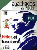 RIUS - Hitler El Fascismo