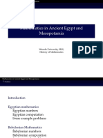 mathematics in ancient egypt and babylon.pdf