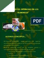 Clase 5 Bromatologia