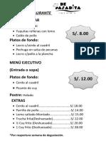 Restaurante Pollería de Pasadita2 2
