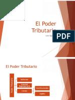 Derecho Tributario - Clase 3 - SII