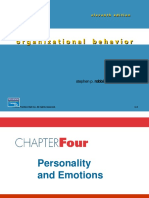 OB11_04in Personality and Emotions.ppt