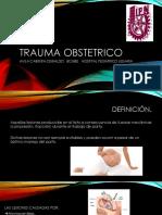 290759687-Trauma-Obstetrico.ppt