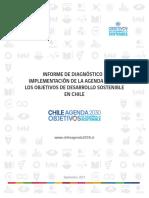 Informe ODS Chile Ante NU Septiembre2017