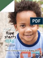 Hope Starts Here Detroit Full Framework 2017
