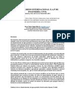 Resumen Vii Cong. Int. Ing. Civil 2017