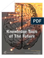 Knowledge Tools of the Future