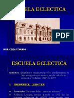 Escuela Eclectica